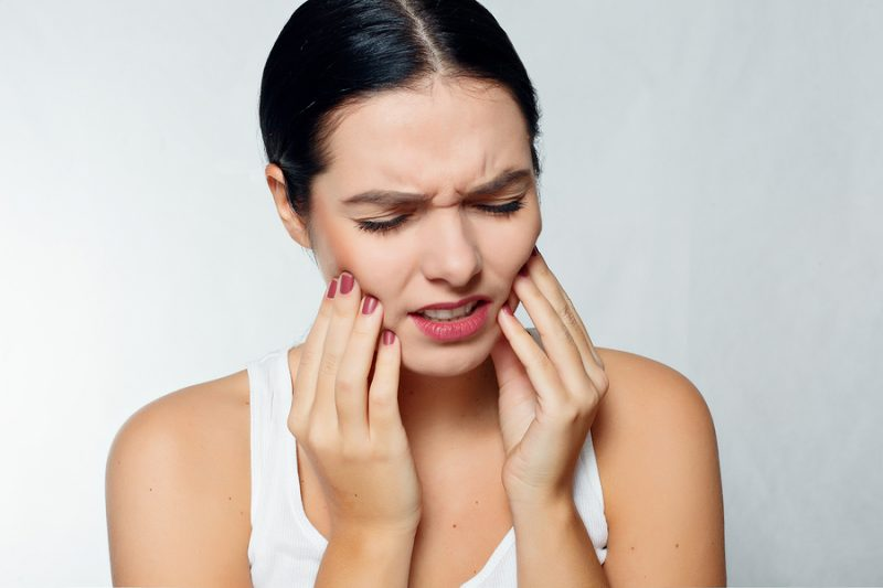 8 Common Causes of Sudden Toothache and Sensitivity