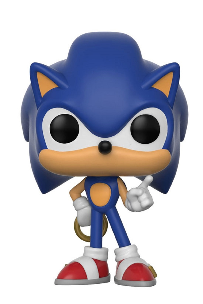 Order Classic Sonic Plush | Sonic the Hedgehog Plush