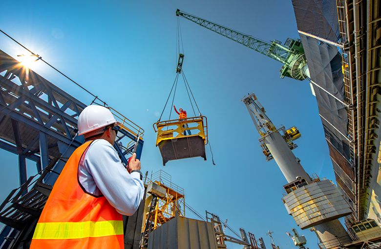 How to Meet OSHA Crane Inspection Requirements