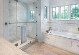 Most Common Types of Sliding Shower Glass Door