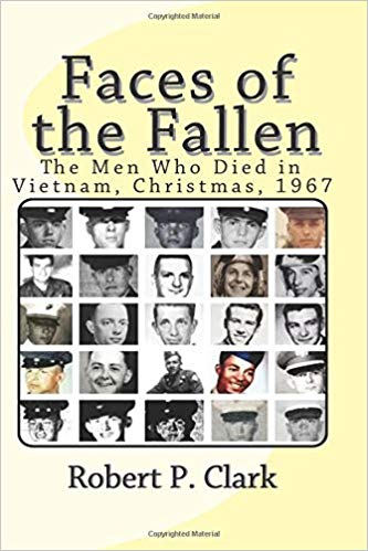 Vietnam Vet Releases Book - Shares Stories of the 25 Lives Lost on Christmas of 1967