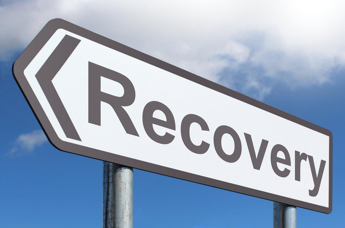 What Recovery Means To Me