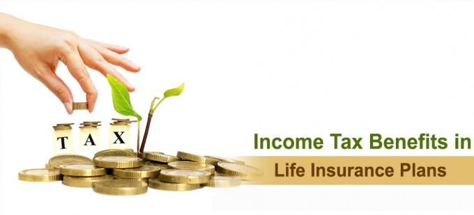 How has GST impacted life insurance in India?