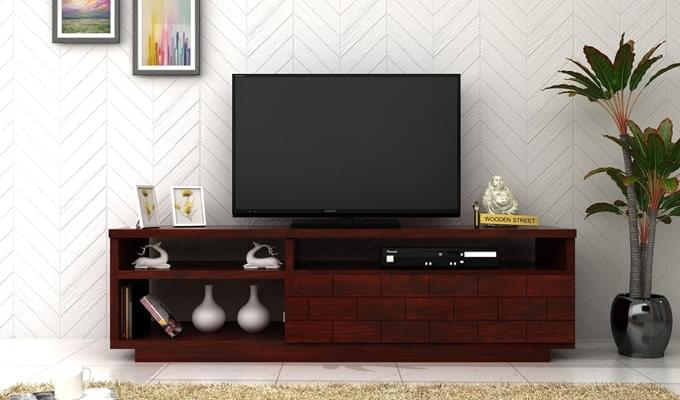 TV Cabinets: Make Your Entertainment Device Safe & Organized