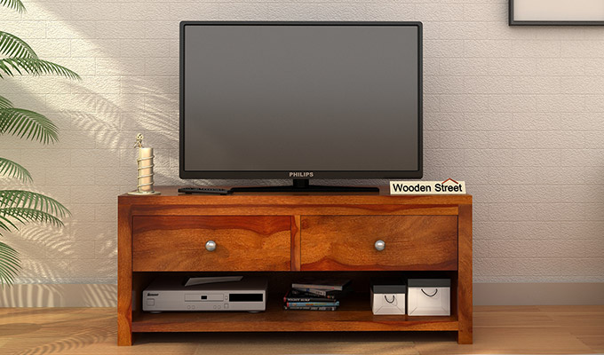 Freestanding TV Unit or Wall-Mounted Tv Unit Design? Trust What's Your Gut Says
