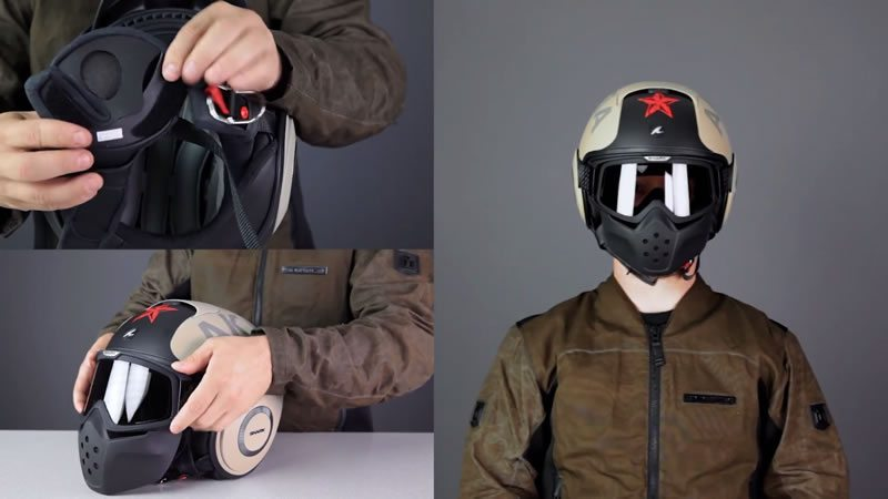 5 Best Helmets for Cruising on Your Motorcycle