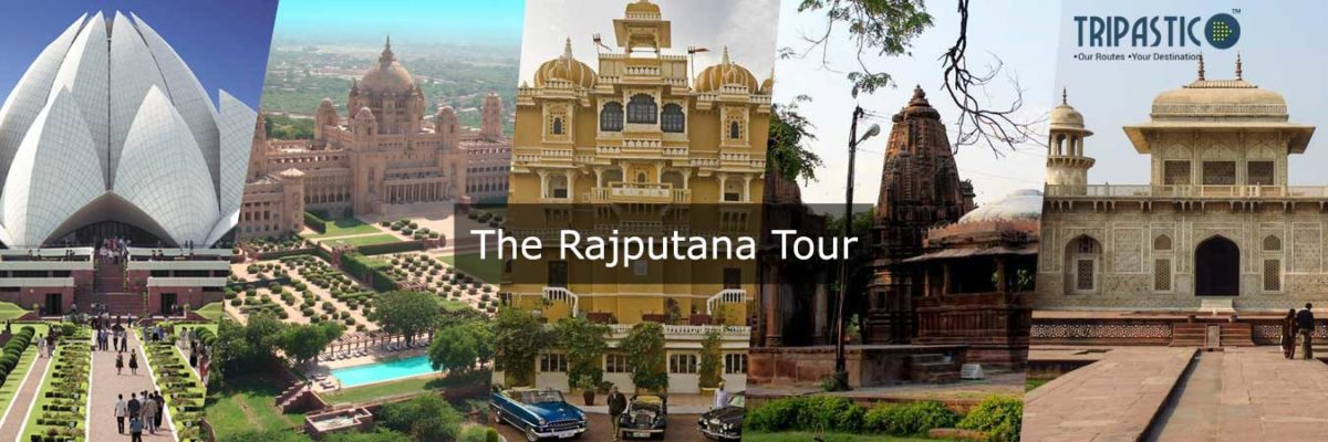 Planning a trip to Rajasthan?