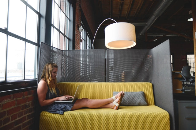 Is Coworking the Future of Business?