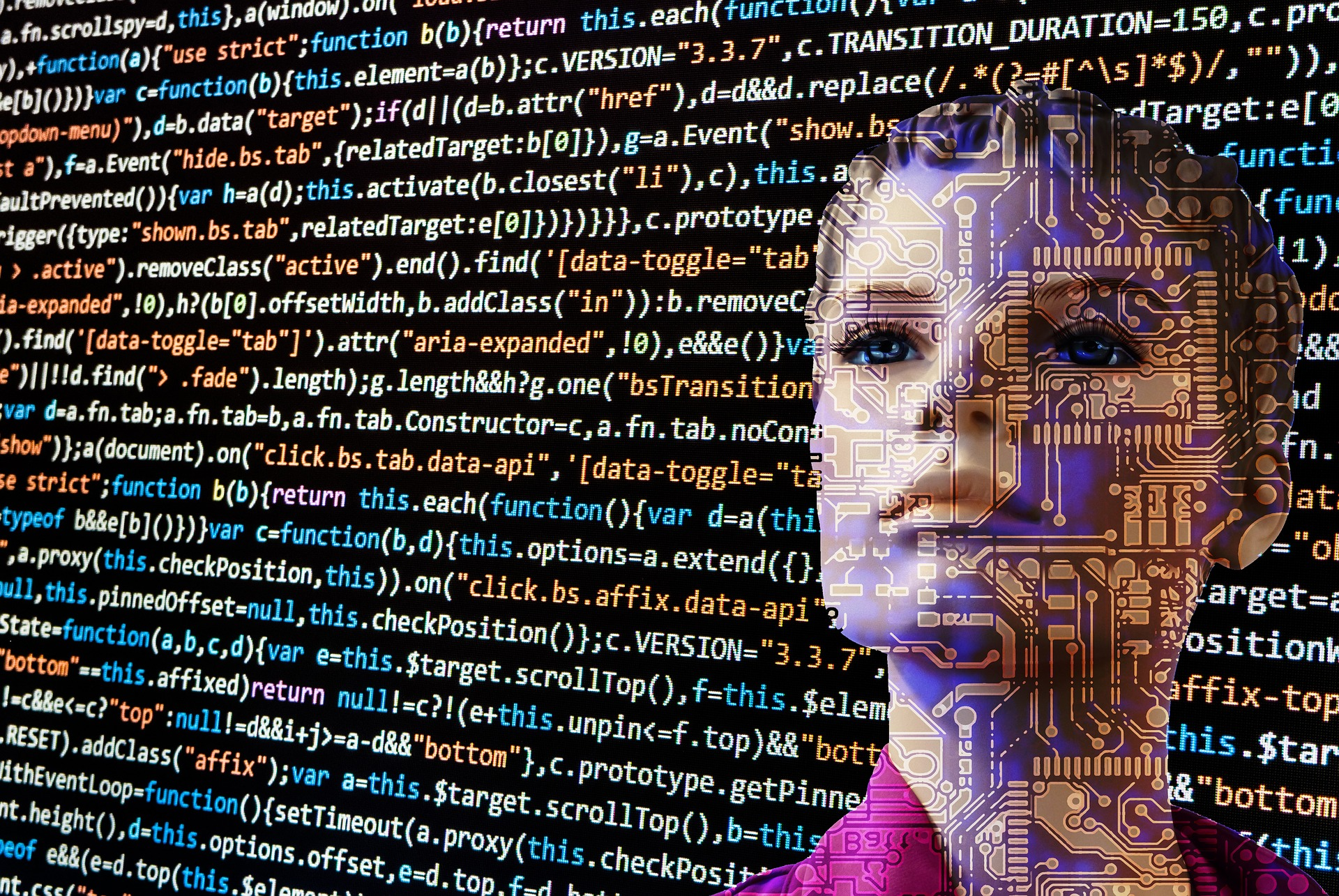 Artificial Intelligence to Influence Web Development in 2019