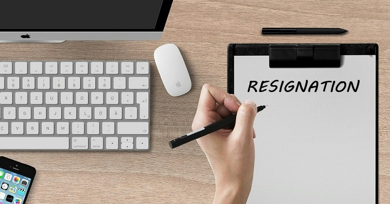 Planning your Resignation