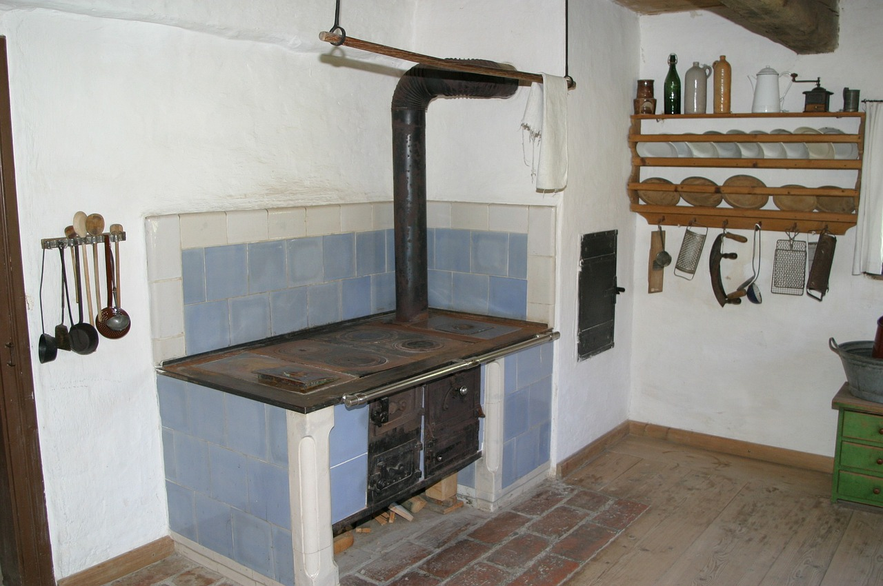 Tips to Move Your Wood Burning Stove