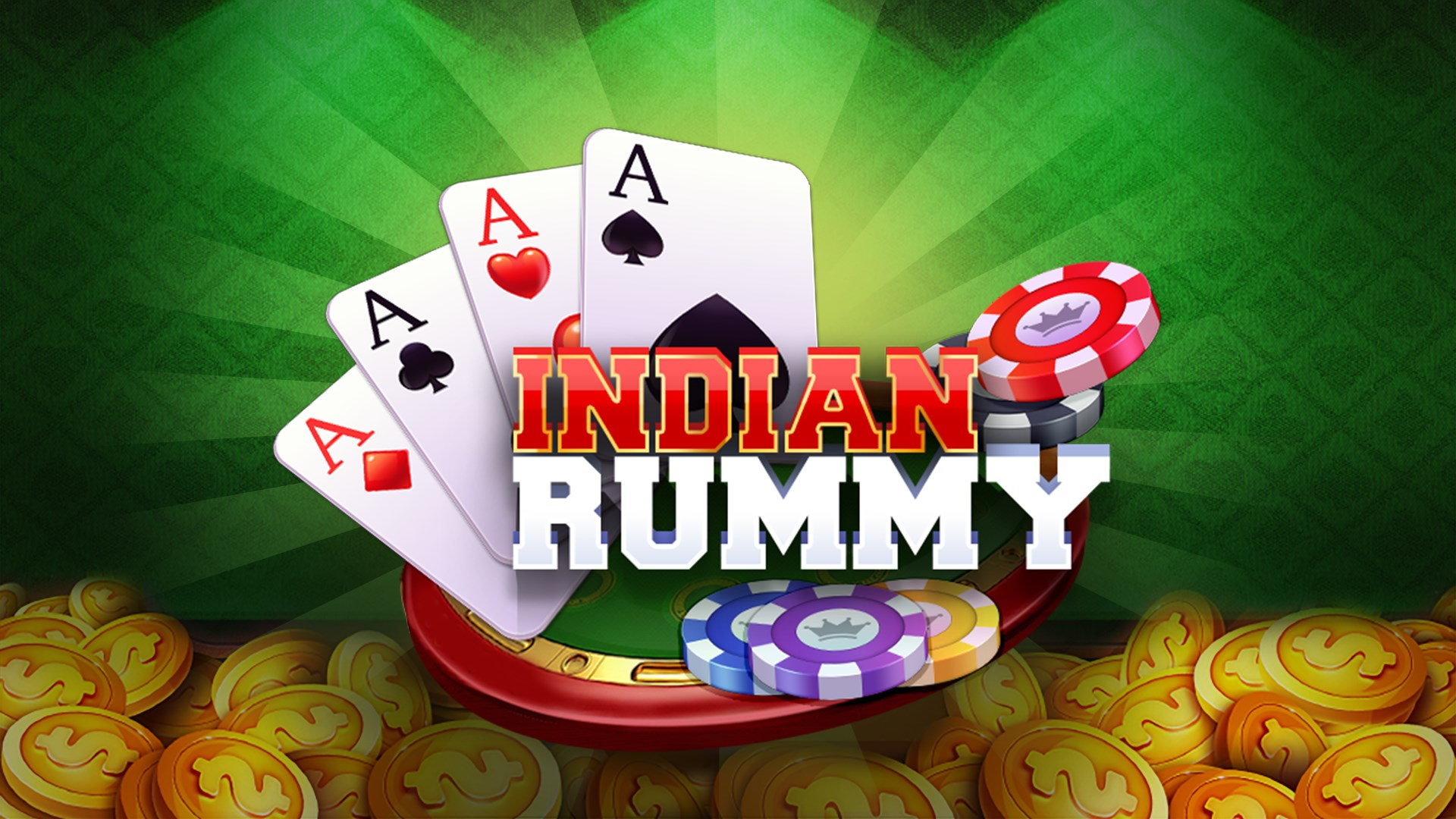 All About The Rummy Game !!