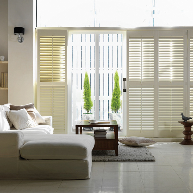 5 Reasons Why to Use Shutters for Your Home Office