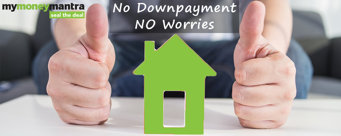 How to Buy a House without Having Money for Down Payment?