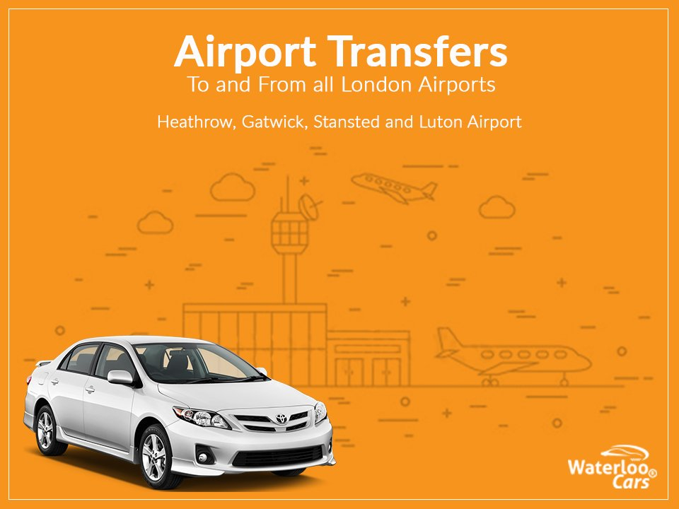 Get a Taxi to Heathrow Airport at a reasonable price