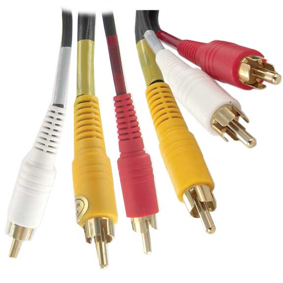 Why are RCA Cables Necessary in The Wireless Age?