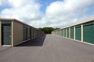 How Storage Units Help Enhance your Business Efficiency