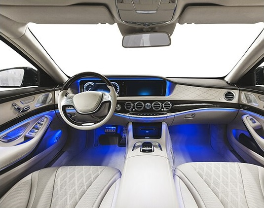 Automotive Interiors Market: Moving Towards a Brighter Future