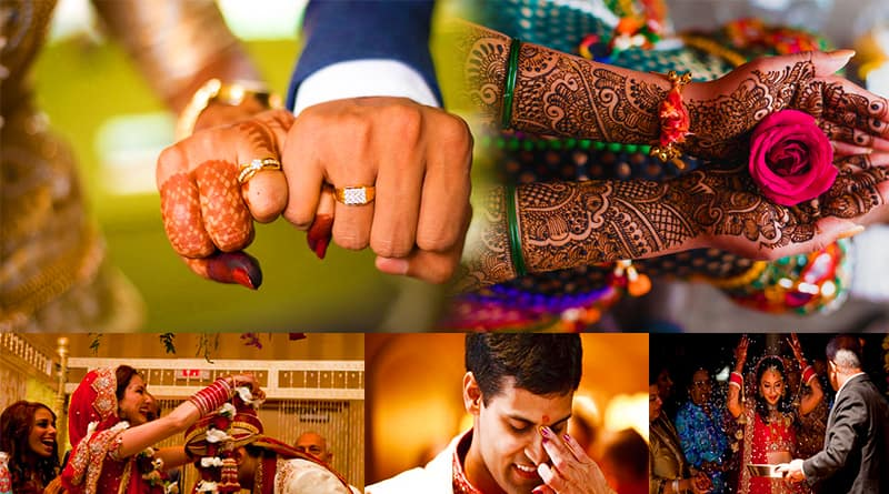 5 Weird and Funny Rituals That You Will Find Only In Indian Weddings!