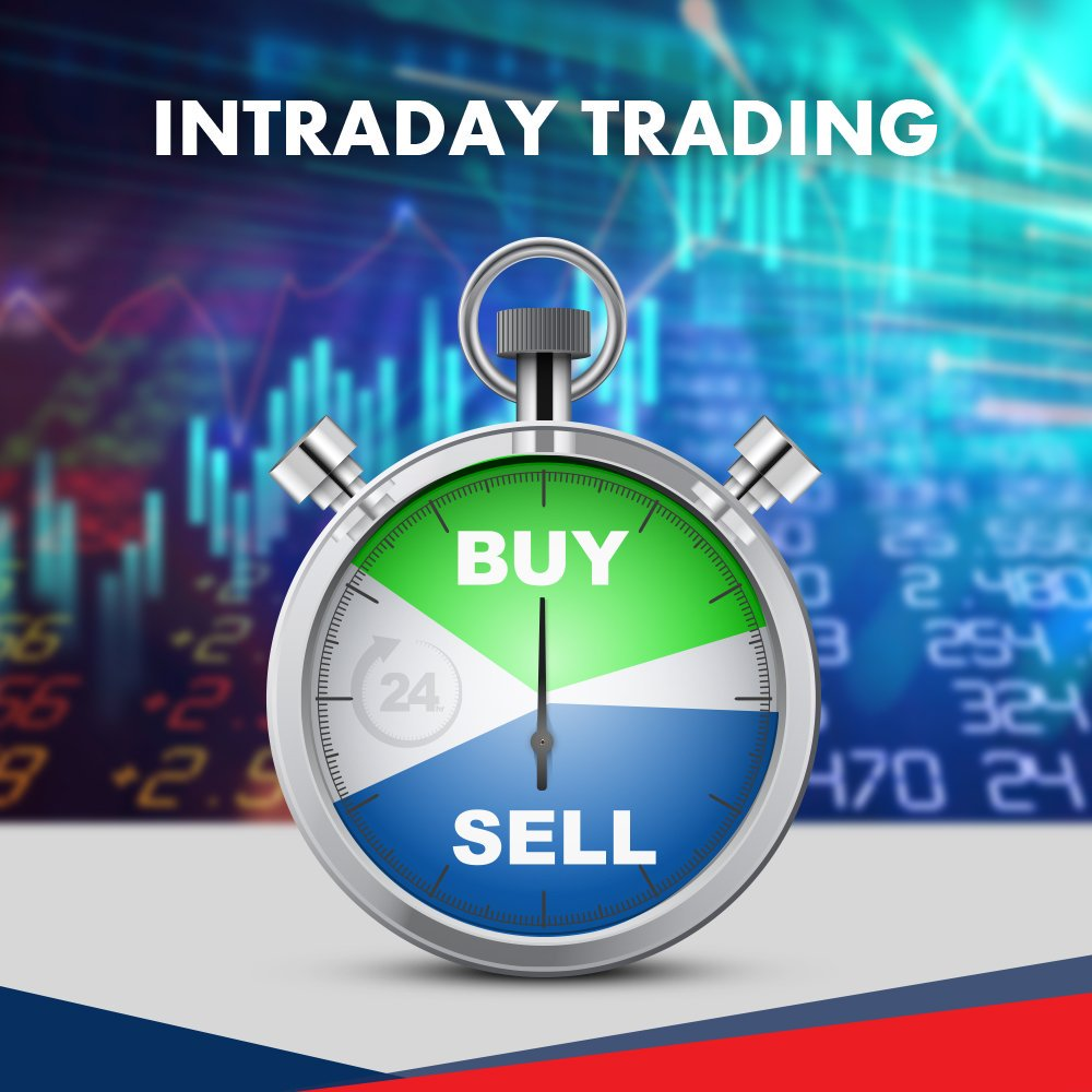 The Basics of Intraday Trading