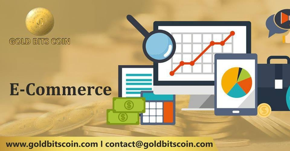 Advantages of Crypto payments in E-Commerce: