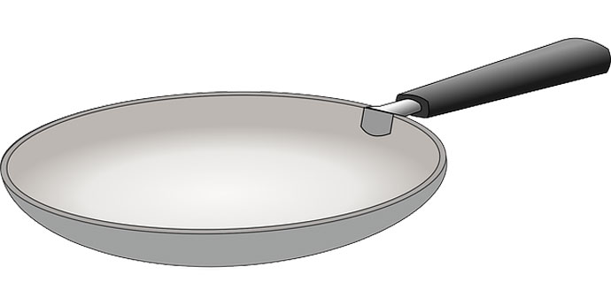 How to Season Aluminium Pans | Step by Step Guide