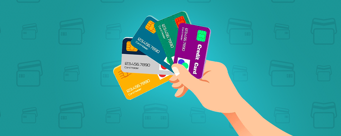 All You Need to Know about Multiple Credit Cards- Pros and Cons