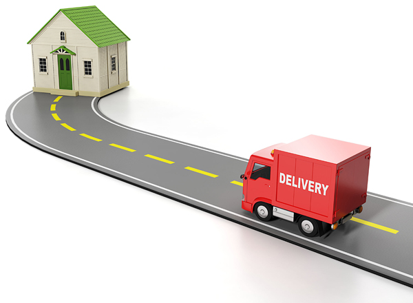 How On-demand Apps help pick-up and delivery Businesses