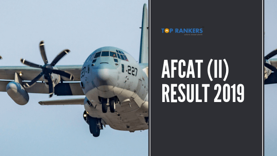 All You Should know about AFCAT Exam