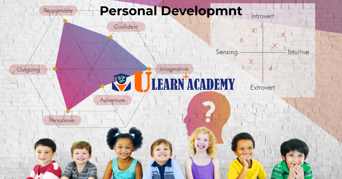 Important Personality Development