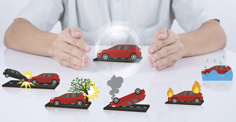Understand the Basics of Auto Insurance