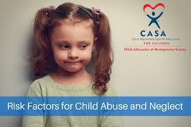 What Factors Contribute to Child Abuse