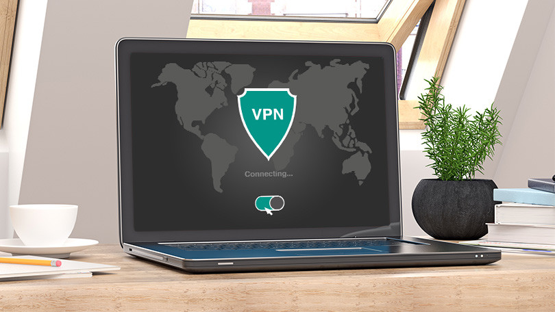 Paying Online through a VPN