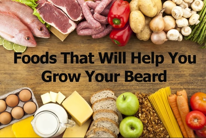BEST FOODS FOR HAIR GROWTH: GET YOUR DAILY DOSE OF VITAMINS AND MINERALS