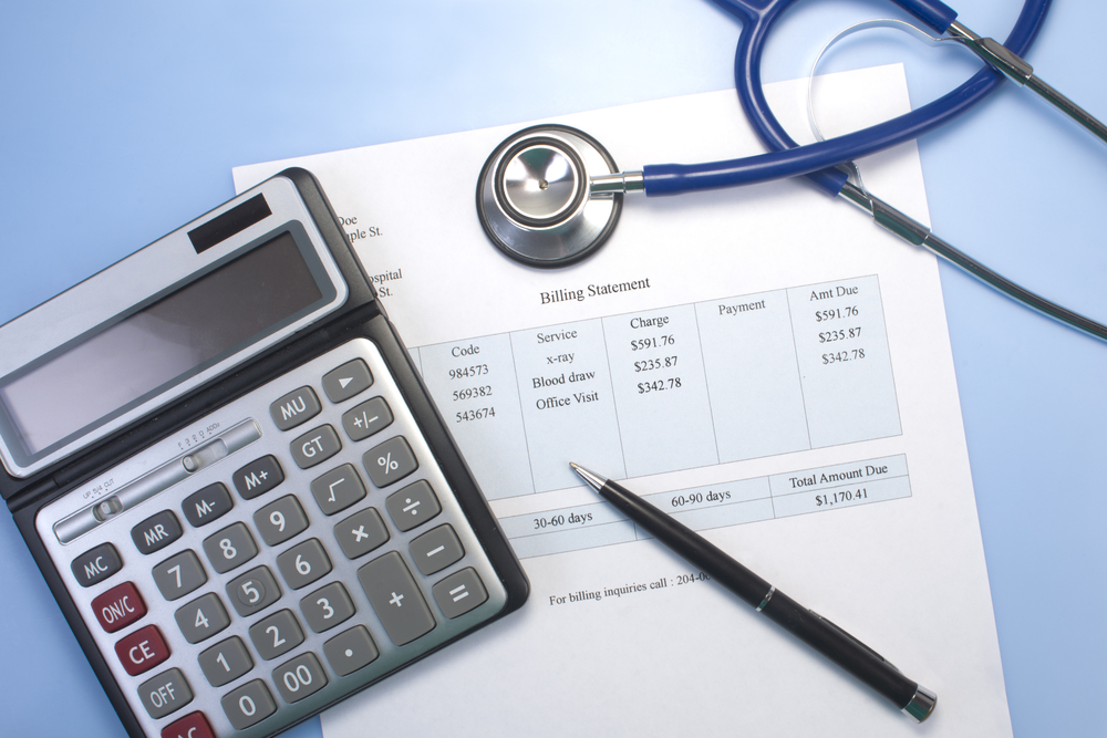 Medical Billing Services - Top Five Criteria For Selecting The Ideal Service Provider