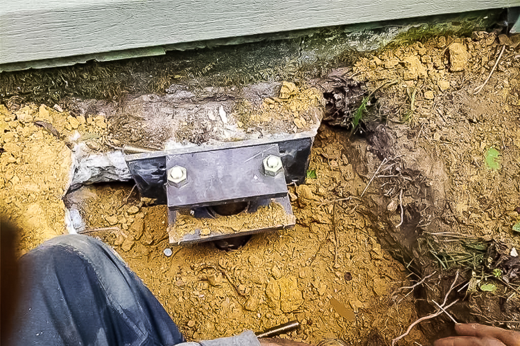 Advanced Types Of House Foundation Repair