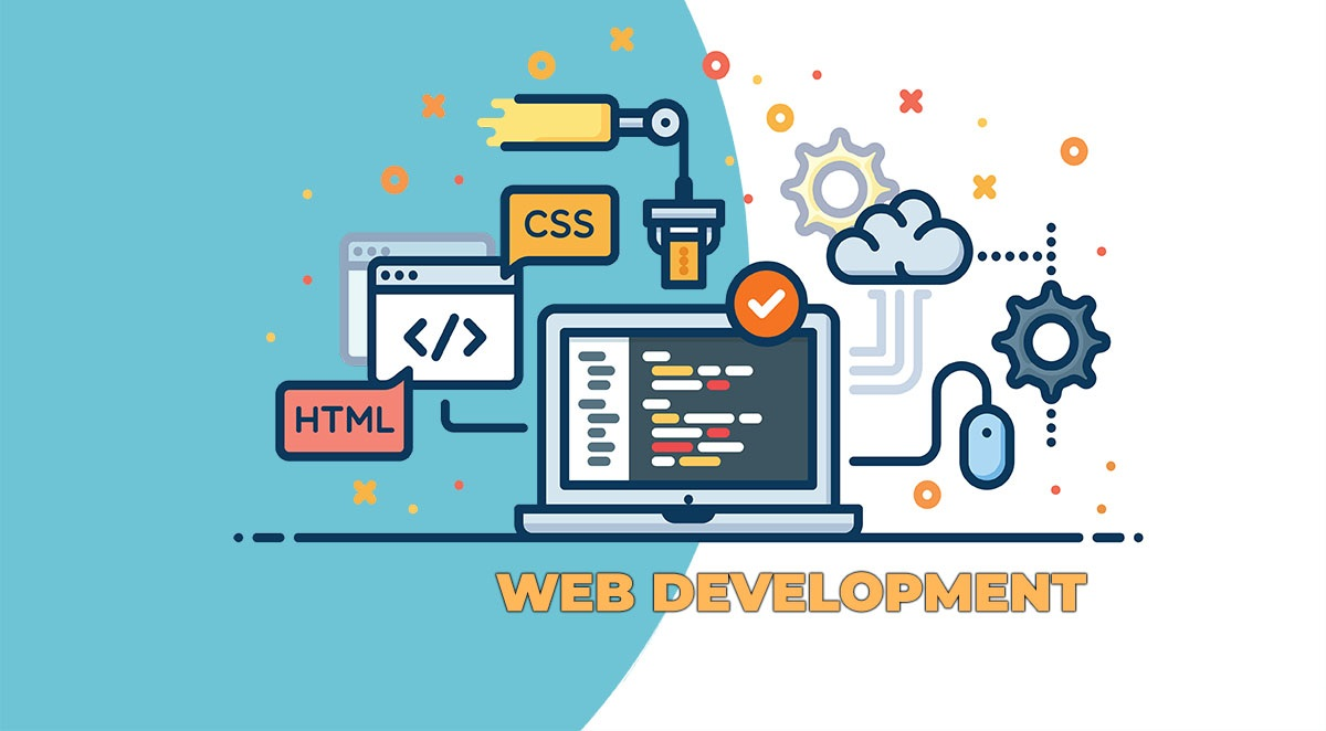 Want To Start Learning Web Development? Follow These Basic Steps