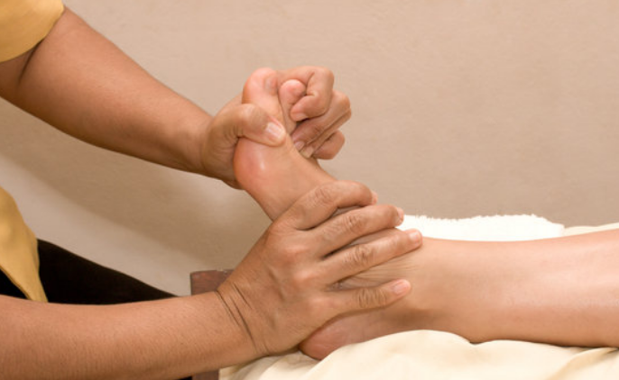 Independence in Paralysis with Ayurvedic Treatment