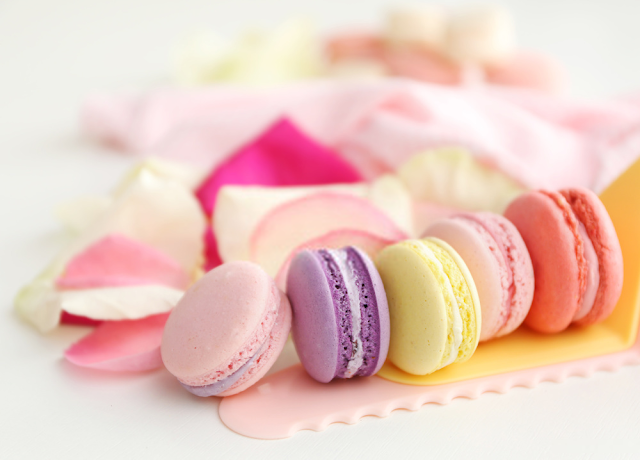 10 Reasons Trendy Macaron Boxes are needed by Bakeries