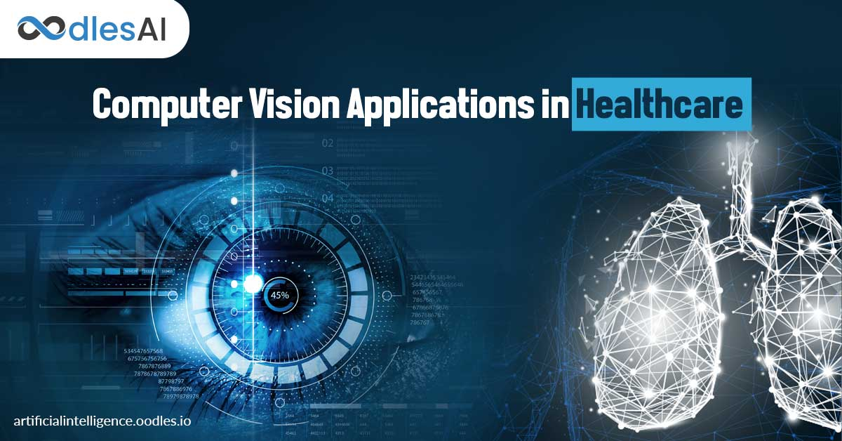 Improving Diagnosis with Computer Vision Applications in Healthcare