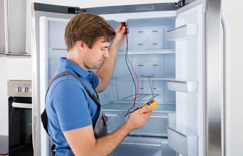 Do It Yourself Refrigerator Repair Tips