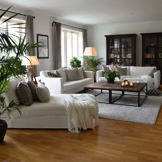 How to Make Your Home Look Warm, Cozy and Inviting?