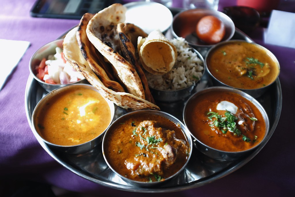 Top Indian restaurants that are a must-visit in Abu Dhabi