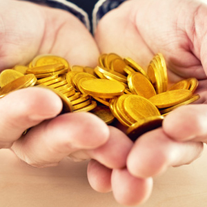 Is my credit score needed for a gold loan?