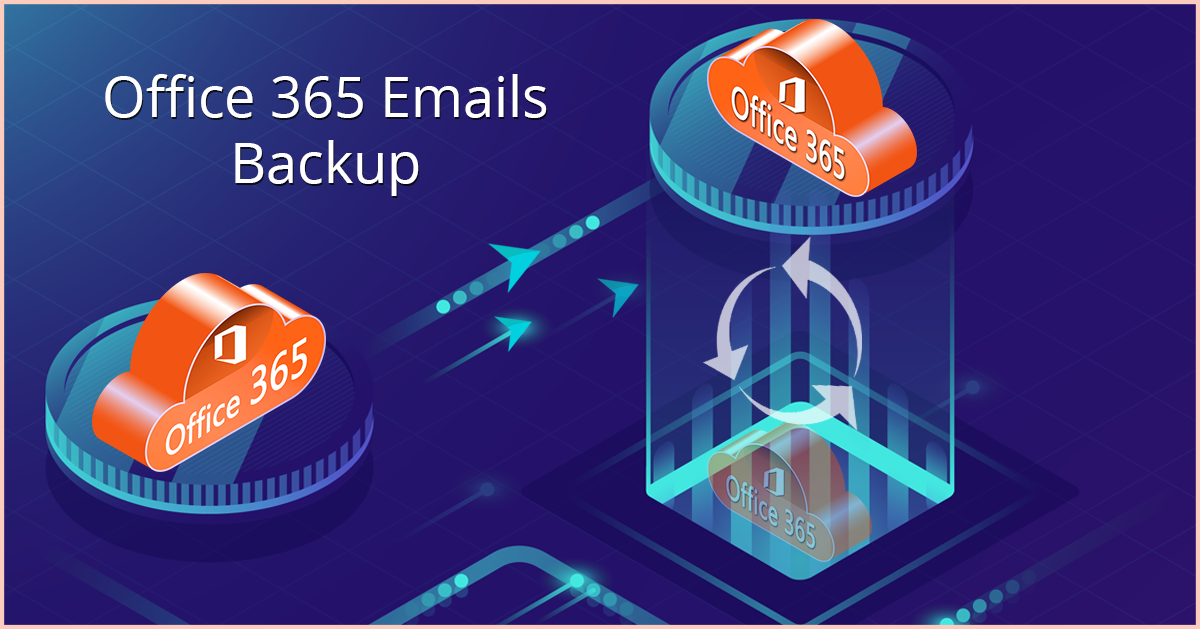 Easy Solution to Export Office 365 Email to Outlook PST