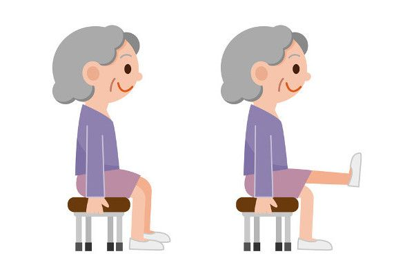 Exercise Ideas for Senior Citizens