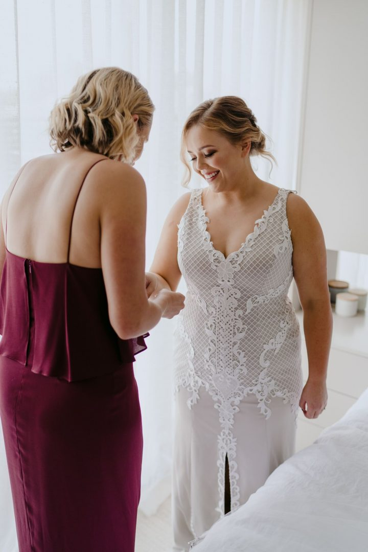 Points to Keep in Mind When Selecting Dress for of the Bride/Groom' Mother