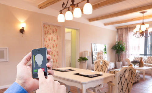 GLOBAL REPORT ON SMART LIGHTING CONTROL MARKET IN A CLICK.
