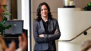 Kamala Harris for President New York NY United States